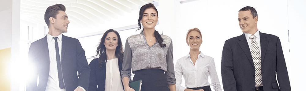 女性のためのリーダーマインド醸成