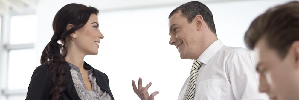 企業様別カスタマイズ式!接客のための英会話と伝わる話し方