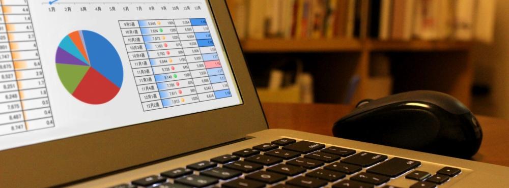 『ビジネスExcel力』を高め、Excel業務の効率を30%アップするExcel研修