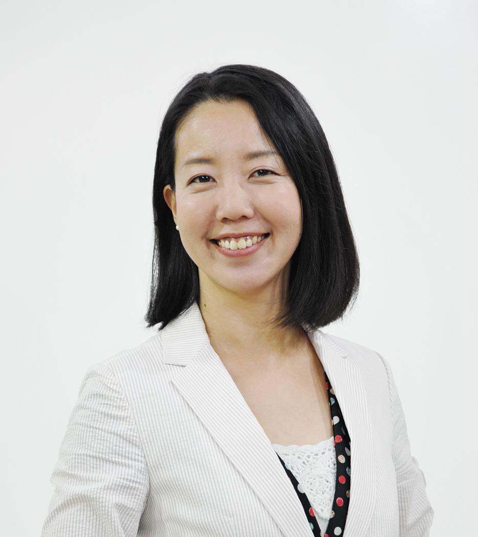 谷口 恵子